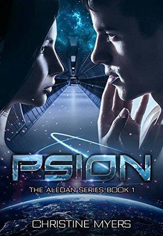 Psion (The Aledan Series, #1)
