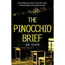 The Pinocchio Brief by Abi Silver