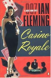 Casino Royale (James Bond, #1)
