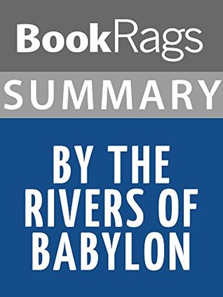 Summary & Study Guide By the Rivers of Babylon by Nelson Demille