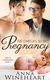The Omega's Secret Pregnancy (Men of Meadowfall #1)