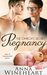 The Omega's Secret Pregnancy (Men of Meadowfall, #1)