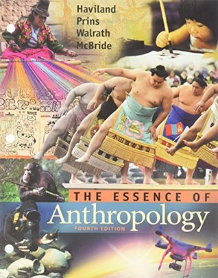 Bundle: Essence of Anthropology + CourseMate Printed Access Card