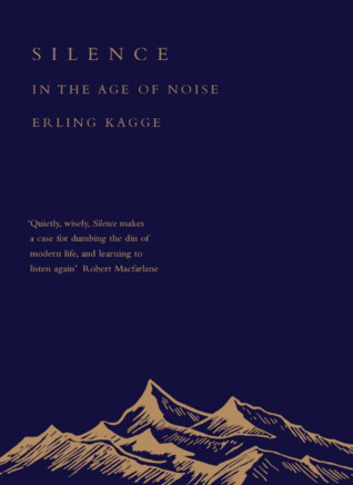 Image result for silence in the age of noise review