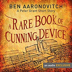 A Rare Book of Cunning Device (Peter Grant, #6.5)