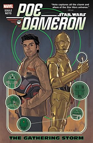 Poe Dameron, Vol. 2: The Gathering Storm