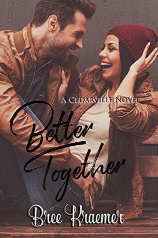 Better Together (Cedarville #4)
