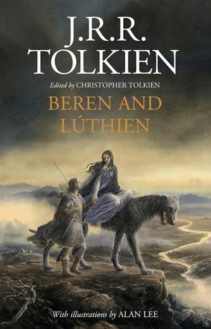 Beren and Lúthien by J.R.R. Tolkien
