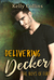Delivering Decker by Kelly Collins
