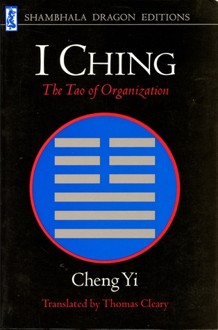 I CHING: The Tao of Organization
