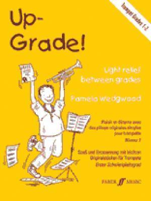 Up-Grade! Trumpet: Grade 1-2