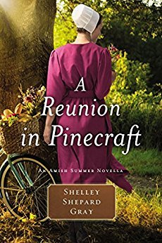A Reunion in Pinecraft por Shelley Shepard Gray 978-0718088323 DJVU PDF FB2