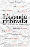 L'agenda ritrovata. Sette racconti per Paolo Borsellino