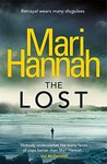 The Lost (Stone and Oliver, #1)