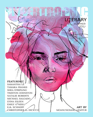 Hypertrophic Literary - Summer 2017