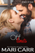Off Limits (Sparks in Texas, #3)