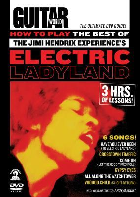 How to Play the Best of the Jimi Hendrix Experience's Electric Ladyland