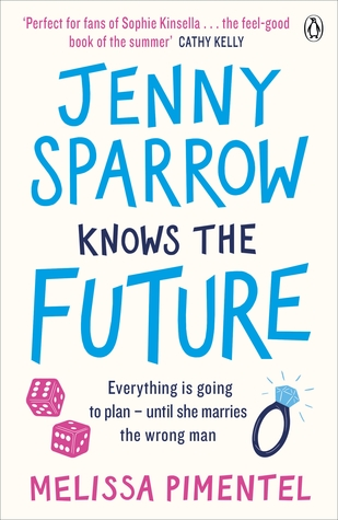 Image result for jenny sparrow knows the future