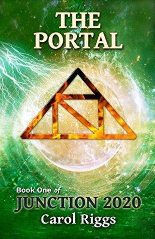 The Portal by Carol Riggs
