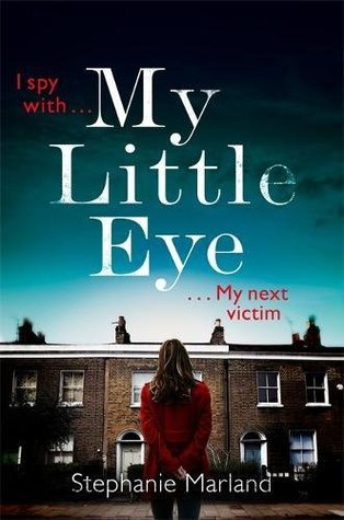 My Little Eye (Starke & Bell, #1)