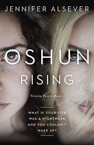 Oshun Rising (Trinity Forest #2)