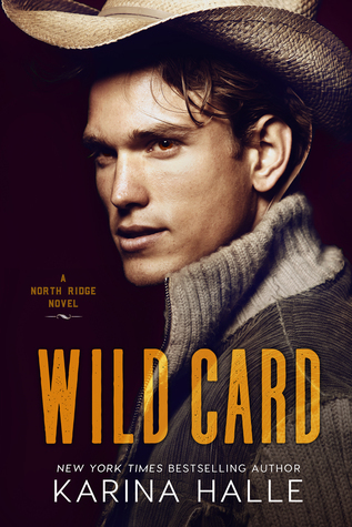 NEW RELEASE:  Wild Card by Karina Halle