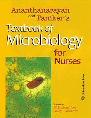 A & Ps Textbook of Microbiology for Nurses