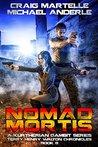 Nomad Mortis: A K...