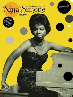 Very Best Of Nina Simone (Piano/Vocal/Guitar Songbook)