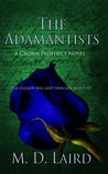 The Adamantists (The Crown Prophecy, #2)