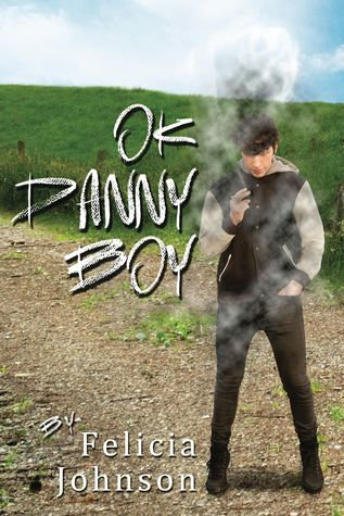 Ok Danny Boy by Felicia  Johnson