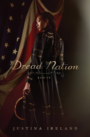 Image result for dread nation book