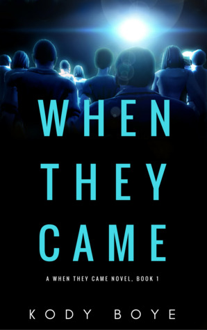 when they came cover