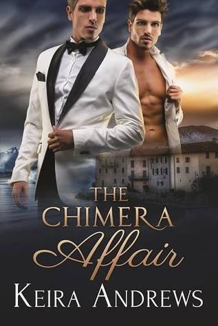 The Chimera Affair (The Chimera Affair #1-1.5)