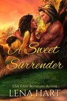 A Sweet Surrender (Hearts at War #1)