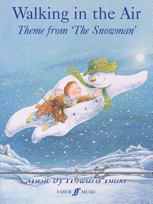"""Walking in the Air (Theme from """"the Snowman""""): Part(s)"""
