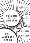 Welcome to the Universe: The Problem Book