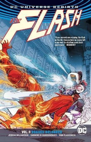 The Flash, Volume 3: Rogues Reloaded