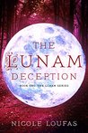 The Lunam Deception by Nicole Loufas
