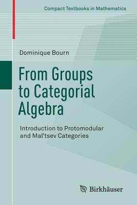 From Groups to Categorial Algebra: Introduction to Protomodular and Mal'tsev Categories