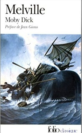 Moby Dick, Tome I