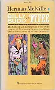 Billy Budd & Typee