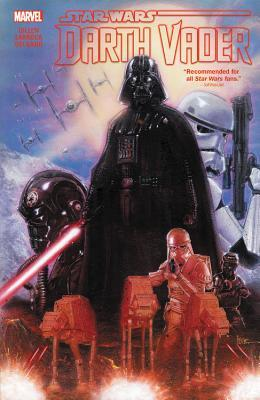 Star Wars: Darth Vader Omnibus