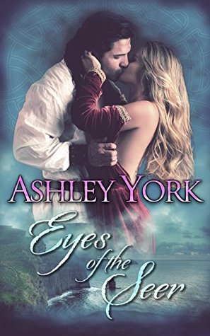 Eyes of the Seer (Derbfine, #2)