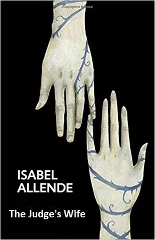 the judges wife isabel allende theme