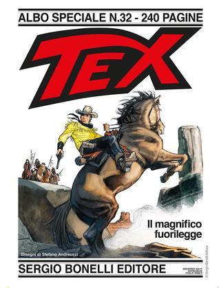 Tex Albo Speciale n 32