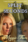 Split Seconds (Caspian Wine, #3)