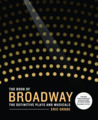 The Book of Broadway by Eric Grode
