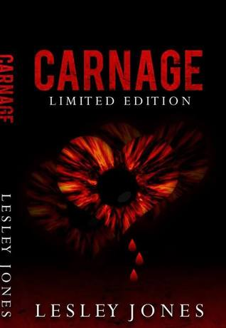 The Story of Us (Carnage, #1- Limited Edition)