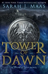 Tower of Dawn (Throne of Glass,